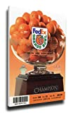 That's My Ticket 2006 Orange Bowl Mega Ticket Wall Decor, Penn State Nittany Lions