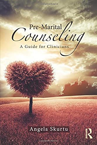 amazon com pre marital counseling a guide for clinicians rh amazon com Marriage Counseling Clip Art Christian Pre Marriage Counseling