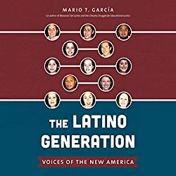The Latino Generation: Voices of the New America