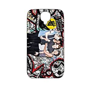5 seconds of summer kiss me 3D Phone Case for Samsung Galaxy s4