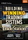 img - for Building Winning Trading Systems with Tradestation, + Website book / textbook / text book