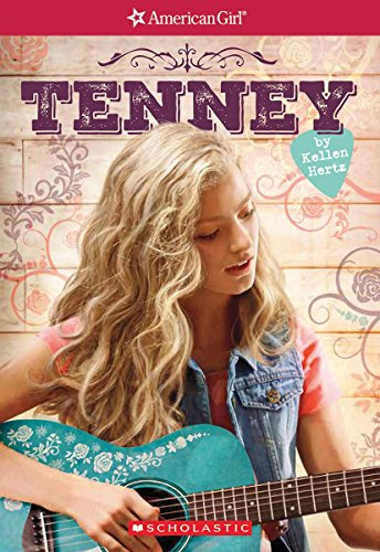 Price comparison product image Tenney (American Girl: Tenney Grant, Book 1)