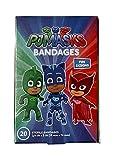 PJ Masks Bandages-2 Pack