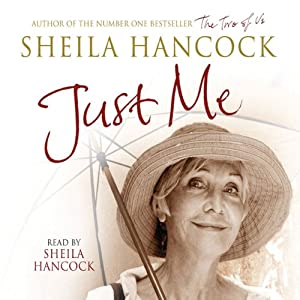 Just Me Audiobook