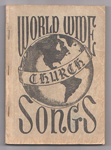 Stamps Quartet Music (World Wide Church Songs)