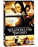 The Legend of the Shadowless Sword [Import anglais]