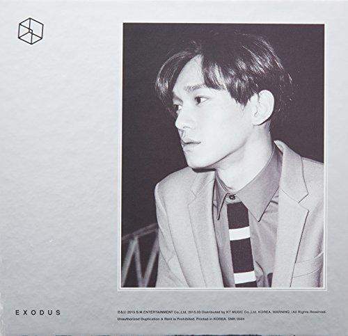CD : Exo - Volume 2-Exodus (Chinese Ver.) (Asia - Import)