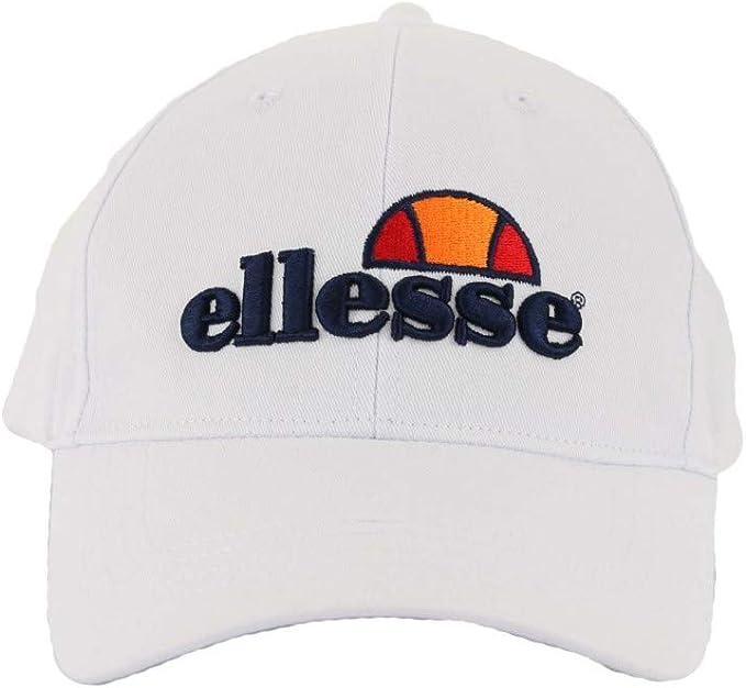 Casquette Ellesse EH Mixte Casquette Blanc Ellesse EH