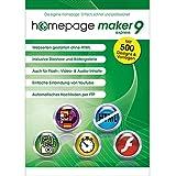 homepage maker 9 Express [Download]