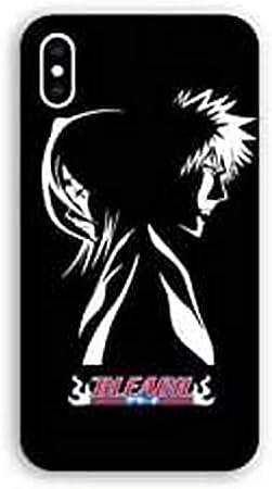 Coque pour iphone X/XS Manga Bleach Duo