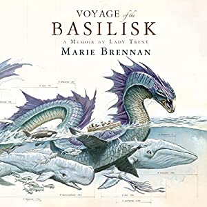 The Voyage of the Basilisk Hörbuch