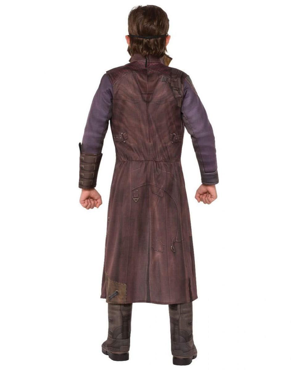 Horror-Shop Yondu Traje con máscara XL: Amazon.es: Juguetes ...