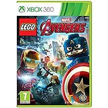 LEGO Marvel Avengers (Xbox 360)