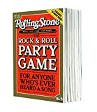 Big Potato Rolling Stone, The Music Trivia Game