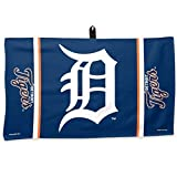 Master Detroit Tigers Waffle Weave Towel, Multi