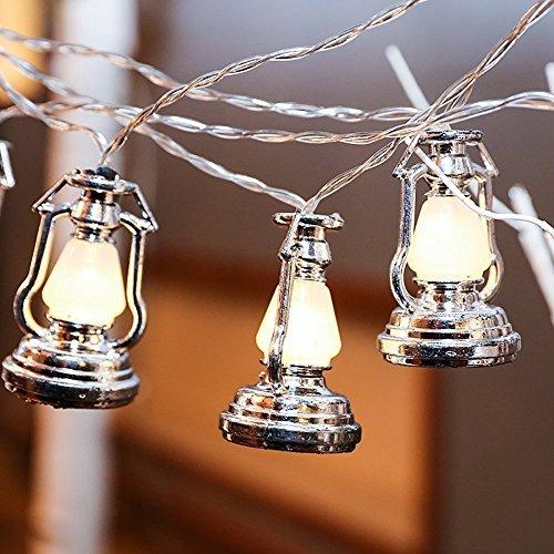 Cordless Led Lights For Paper Lanterns in US - 2