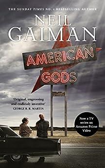 American Gods (English Edition) por [Gaiman, Neil]
