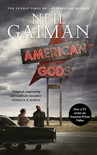 American Gods eBook Free Download