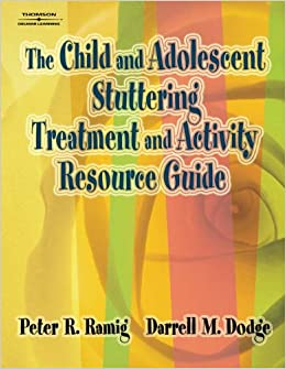 Childhood Stuttering Resource Guide