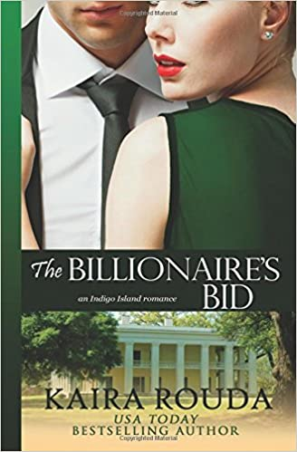 The Billionaires Bid (Indigo Island) (Volume 4)