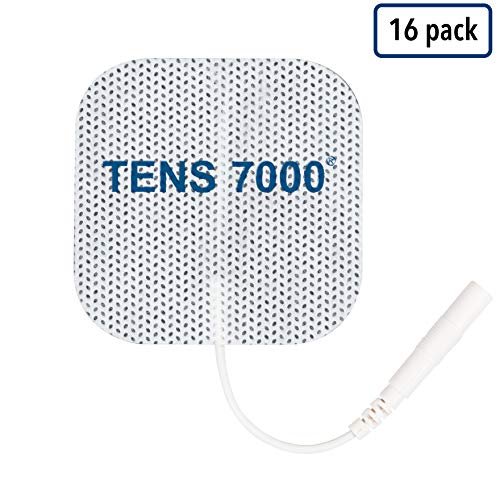TENS 7000 Official Unit Pads product image