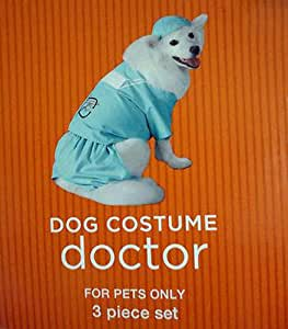 Dog Costume Doctor