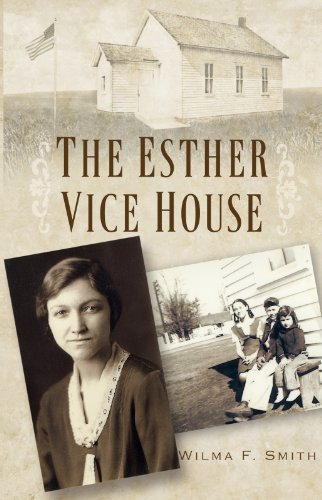 The Esther Vice House