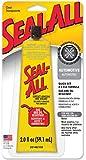 Seal-All 380112 Contact Adhesive and Sealant - 2 fl oz