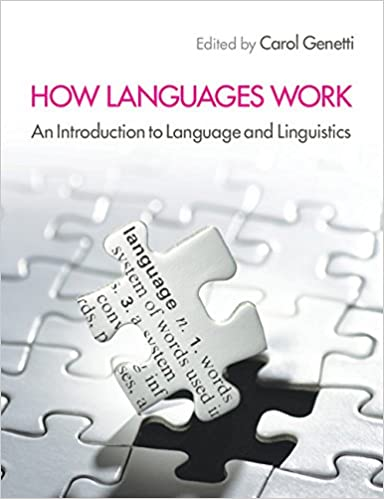 Amazon how languages work an introduction to language and amazon how languages work an introduction to language and linguistics 9780521174688 carol genetti books fandeluxe Image collections