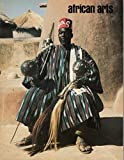img - for African Arts: May 1982, Volume XV, Number 3 book / textbook / text book