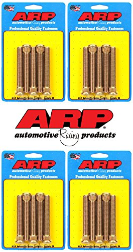 "ARP Wheel Stud Kit For Late GM & Camaro, M12 X 1.50"" - 3.250˝ UHL (Set of 20) by ARP (Image #1)"