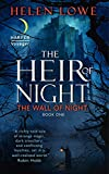 The Heir of Night (Wall of Night series)