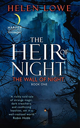 Download The Heir of Night (Wall of Night series) PDF