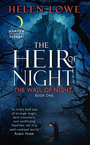 The Heir of Night (Wall of Night series) PDF