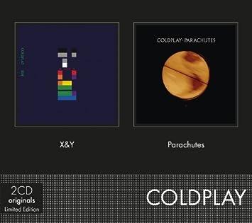 X&Y/Parachutes by Coldplay: Coldplay: Amazon.es: Música