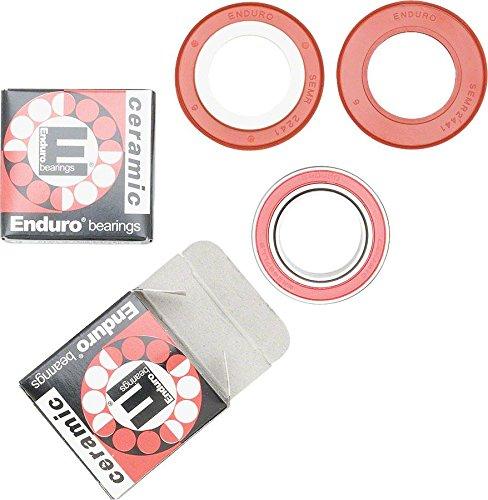 ABI Enduro BB Ceramic Kit For Truv/Sram/GXP - Abi Enduro Ceramic