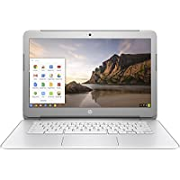 HP Chromebook 14-ak013dx 14 Notebook PC - Intel Celeron N2840 2.16GHz 2GB 16GB eMMC NO OPTICAL Chrome OS (Certified Refurbished)