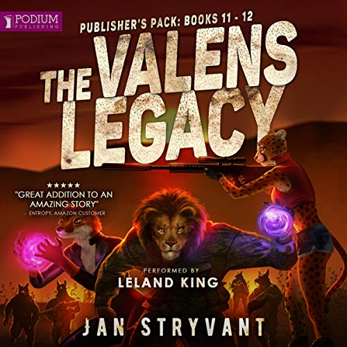 Pdf Science Fiction The Valens Legacy: Publisher's Pack 6: The Valens Legacy, Book 11-12