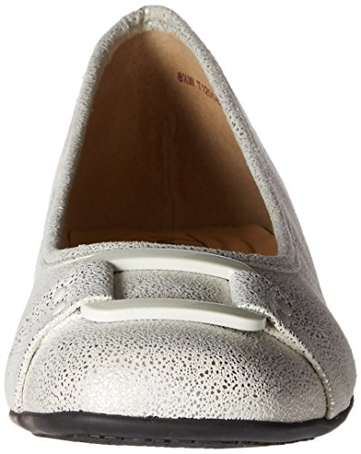Frauen Schuhe Flache Schuhe White White Frauen Flache nXgRxran