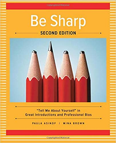 Be_Sharp_book