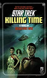 Killing Time (Star Trek: The Original Series Book 24)