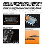 Blackview BV4900 Téléphone Portable Incassable,Écran 5,7' Batterie 5580mAh, Charge Inverse, Smartphone IP68 Étanche… 9