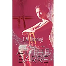 At The Barre (The Studio Collection Book 2)