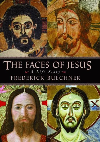 Read Online The Faces Of Jesus: A Life Story pdf