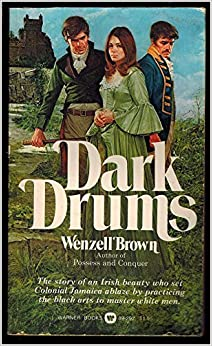 Book Dark Drums