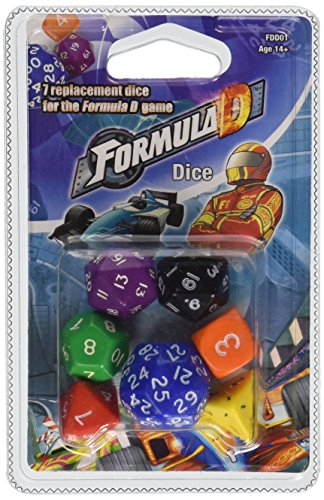 board game formula one - 6