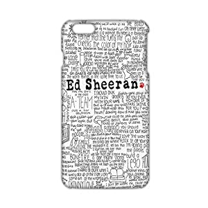 CCCM ED Sheeran 3D Phone Case for iphone 5C