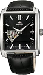 Orient Men's FDBAD004B0 Producer Analog Display Japanese Automatic Black Watch