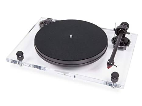 Pro-Ject 2-Xperience Primary Acryl: Amazon.es: Electrónica