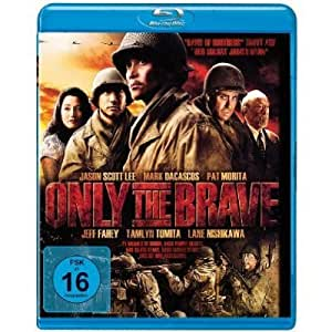 Only the Brave [Blu-ray]
